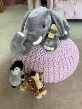 London Zoo Cuddly Toy Bundle