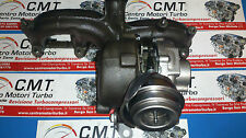 TURBINA REVISIONATA  AUDI - SKODA - VW GOLF 1.9 TDI 81/85 KW