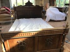 More details for antique french bed