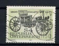 Austria 1971 Sg # 1621 Del Automóvil, Moto & Touring Club utilizó #a 20484