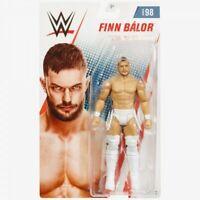 "WWE Finn Balor Series 98 Action Figure Articulated 6"" GCB69 BNIB By Mattel"