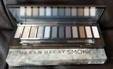 Authentic URBAN DECAY NAKED SMOKY Palette Pro makeup Eye Shadows eyeshadow UD
