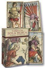 Limited Edition Tarocchi Sola Busca Tarot Deck Ferrara XV Century