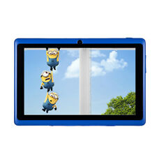 "7"" ANDROID 4.4 HD 1080*600 TABLET PC Dual Camera 8GB QUAD CORE 512MB RAM WiFi"