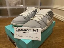 """2015 Nike Dunk SB Low """"Marty McFly"""" - VNDS Size 11 (313170-022) AIR-MAG"""