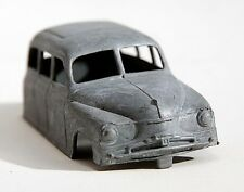 1/43 diecast - boxed kit - Vanguard Estate Van (c1950) - Micro Models MM603 (2)