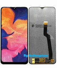 DISPLAY LCD+TOUCH SCREEN SAMSUNG per GALAXY A10 2018 SM-A105 NERO VETRO SCHERMO