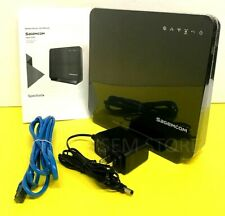 SEALED SAGEMCOM FAST 5260 Dual Band Wireless Fast Router CHARTER SPECTRUM