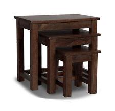 MANGO NEST OF TABLES (H49D)