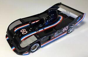 1/43 Lola T530 Can Am 1980 Danny Sullivan Garvin Brown Racing resin kit