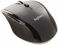 Logitech - Marathon Mouse M705 - souris sans fil USB - laser - Unifiying -  ...