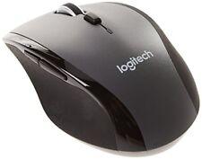 Logitech - Marathon Mouse M705 - souris sans fil USB - laser - Unifiying -  ...