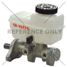 Premium Master Cylinder - Preferred fits 2005-2008 Nissan Pathfinder Xterra Fron