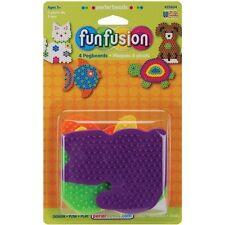Perler Fun Fusion Bead Pegboards - 153172