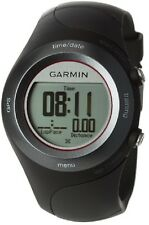 Garmin Forerunner 410 GPS Fitness Watch + Heart Rate Monitor HRM + USB ANT