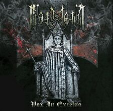 Malmort - Vox in Excelso CD,SATANIC BM,INQUSITION,ANTAEUS