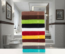 Handtücher Gästetuch Handtuch Duschtuch Strandtuch 500 g/m²  Frottee Baumwolle