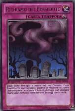 Richiamo del Posseduto - Call of the Haunted YU-GI-OH! BP01-IT049 Ita RARA 1 Ed.