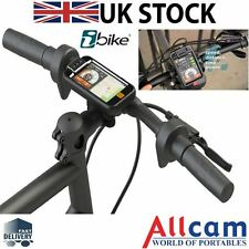 New: iBike Dash CC Bike Computer +Bike Mount for iPhone 3, 4 & iPod Touch