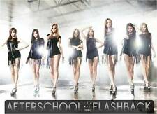 After School - Flashback (Maxi Single) CD + Photo Booklet K-POP KPOP