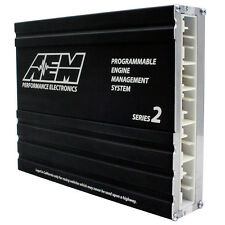 AEM Series 2 EMS Engine Management System 92-00 Honda Civic w/K20A2 Swap 30-6030