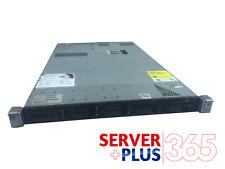 HP ProLiant DL360p G8, 2x 2.8GHz E5-2680v2 DecaCore, 128GB RAM, 2x 900GB SAS DVD