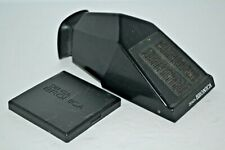Zenza Bronica SQ Prism Viewfinder for SQ series 6x6 cameras excellent with cap