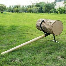 Log Lifter Timberjack Steel 48 Inch Up To 145 Inch Logs Lumberjack Helper