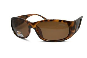 Mens Women Designer Polarised Wrap Round Sunglasses Fishing Cycling Sports UV400