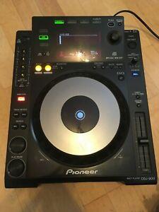 Pioneer CDJ 900 CD USB Multi Player inkl. Case