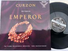 SXL 2002 Beethoven Empero / Curzon / VPO 180g
