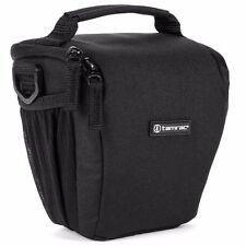 NEW Tamrac Jazz Zoom 23 Holster Bag V2.0 #17050 in Black (UK Stock) BNIP