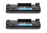 2 XL kompatibel Toner für Canon ISensys MF-244 dw / MF229 / MF-247 dw / MF-249