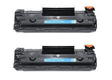 2x XXL Toner kompatibel für HP LaserJet 1010 1012 1018 1020 3015 3030 3050 3052