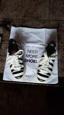 Sneakers en cuir de veau, Claudie Pierlot, authentiques T38