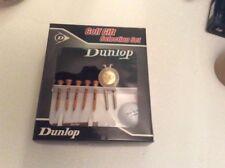 Dunlop golf gift set