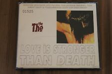 The The - Love is stronger than death (1993) (2xMCD) (Epic – 659371 2)