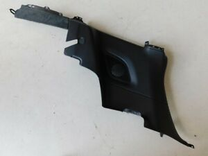 Porsche 911 991.2 GT3 2018 Interior Rear Quarter Panel Trim LHS J124