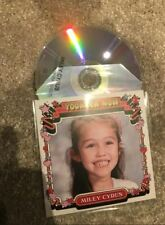 Miley Cyrus - Younger Now - Rare 1 Track CD Promo - New