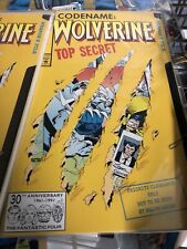 2 copies Wolverine #50 Marvel Comics 1989 Excellent & Cable #1- 2 copies