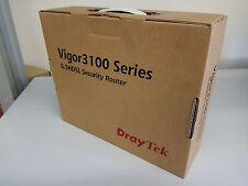 DRAYTEK VIGOR 3100 G.SHDSL SECURITY ROUTER