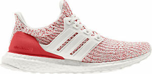 adidas Ultra Boost 4.0 Womens Running Shoes - Red