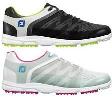 Footjoy Sport Sl Feminino sapatos de golfe Novo Senhoras-escolha a cor e tamanho!
