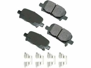 For 1999-2003 Lexus RX300 Brake Pad Set Rear Akebono 26658GT 2000 2001 2002