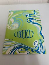Carta Lettere e Buste Vintage Montecatini LIBERTY Made In Italy
