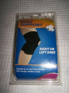 Knee Support Size Small - NIP