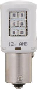 Turn Signal Light Bulb-Ultinon Led - Amber Philips 1156ALED