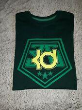 Mens Green Nike Dri Fit Short Sleeve Tee Shirt Size Xl Extra Large