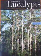Field Guide to Eucalypts: Volume 2 South-Western and Southern Australia