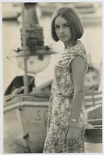 Roberta Mazzoni  Vintage silver print,Roberta Mazzoni, pseudonimo di Gilberta